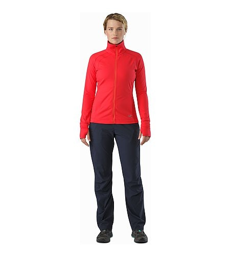 Solita Jersey Women's Rad Front View