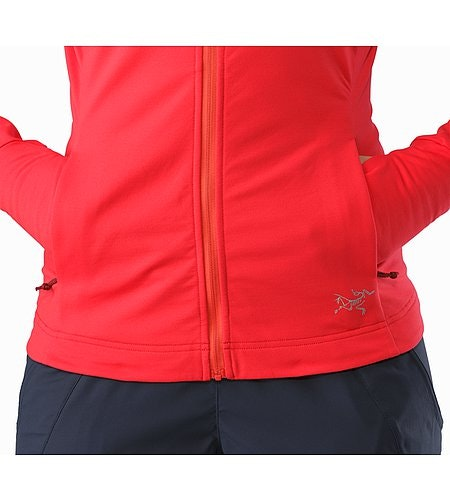 Solita Jersey Women's Rad Hand Pockets
