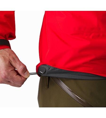 Sphene Jacket Matador Cohaesive™ Hem Adjuster