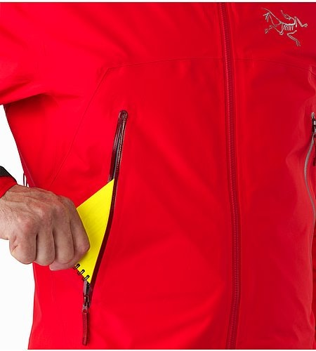 Sphene Jacket Matador Hand Pocket 2