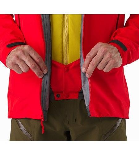 Sphene Jacket Matador Powder Skirt