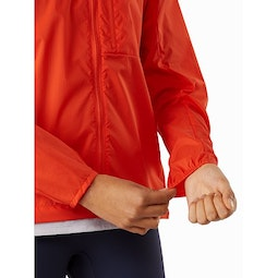 Squamish Hoody Women's Hyperspace Cuff
