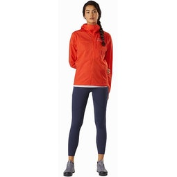 Squamish Hoody Women's Hyperspace Full View