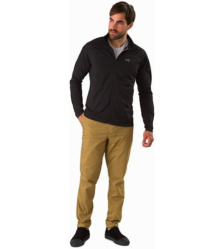 Starke Pant Owami Front View