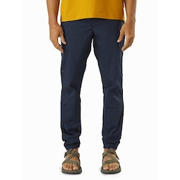 Starke Pant Tui Front View