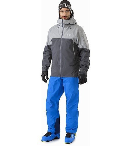 Stinger Bib Rigel Outfit