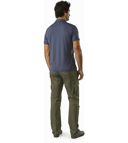 Stowe Pant Joshua Tree Back View