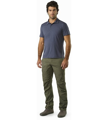 Stowe Pant Joshua Tree Front View