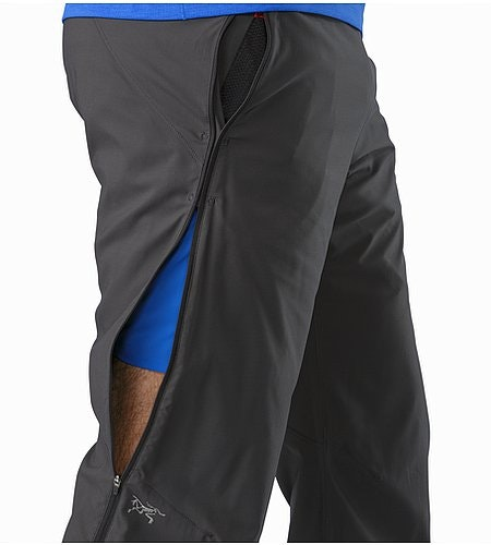 Stradium Pant Janus Side Zipper