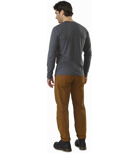 Pantalon Sullivan Caribou Vue de dos