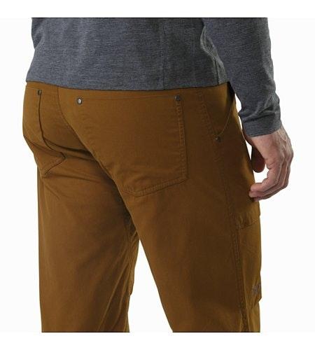 Pantalon Sullivan Caribou Poches extérieures à l'arrière