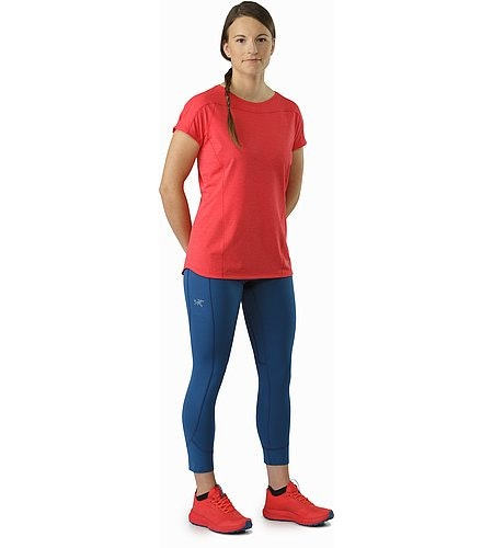Sunara Tight Women's Poseidon Front View