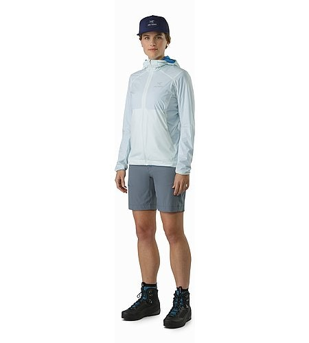 Sylvite Short Women's Masset Front View