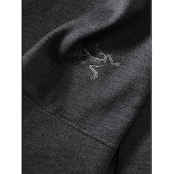 Taema Pant Women's Black Fabric v1