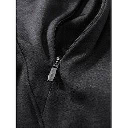 Taema Pant Women's Black Fabric