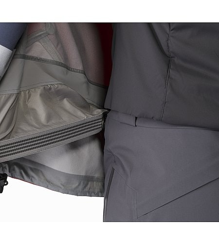 Tantalus Jacket Matador Slide n Lock