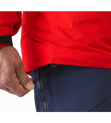 Tauri Jacket Matador Cohaesive™ Hem Adjuster