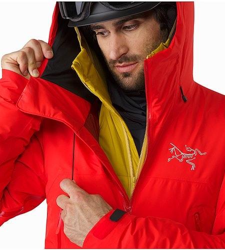 Tauri Jacket Matador Cohaesive™ Hood Adjuster
