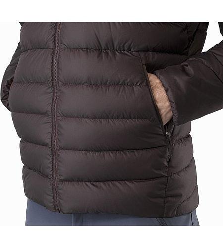 Thorium AR Hoody Katalox Hand Pocket