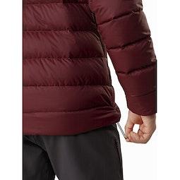 Thorium AR Jacket Flux Hem Adjuster