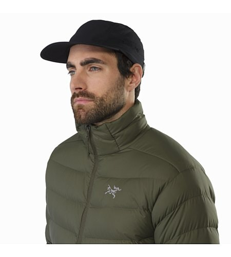 Thorium AR Jacket Gwaii Collar