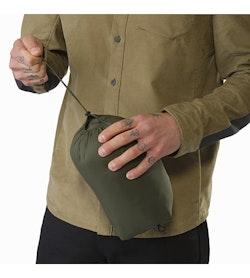 Thorium AR Jacket Gwaii Packed