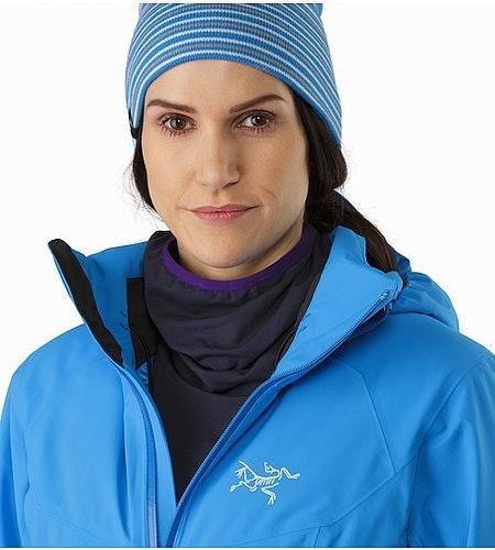 Tiya Jacket Women's Baja Open Collar
