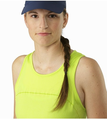 Tolu Sleeveless Women's Titanite Neckline
