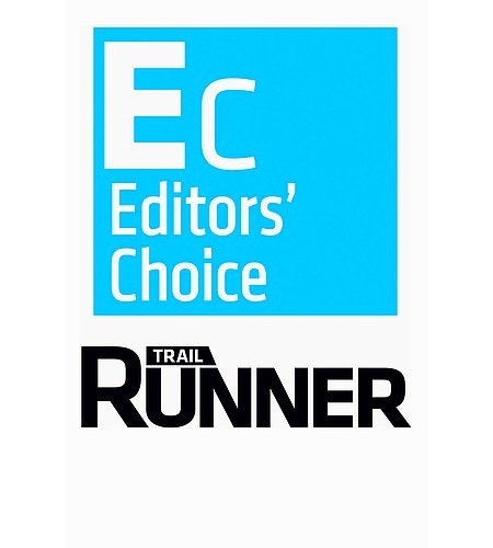 Trail Runner Editor's Choice Award (Premio «la elección del editor» de la revista Trail Runner)