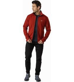 Trino Jacket Infrared Full Body