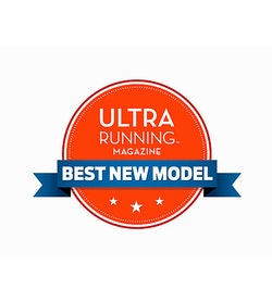 Ultra Running Magazines premie for beste nye modell