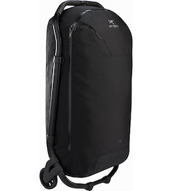 Mochila plegable V110 Black 2