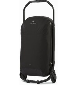 Mochila plegable V80 Black 2240