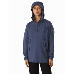 Venda Anorak Women's Exosphere Hood Up
