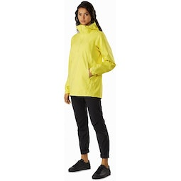 Venda Anorak Women's Zenith Full View