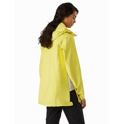 Venda Anorak Women's Zenith Side Zipper
