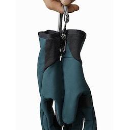 Venta Glove Labyrinth Carabiner Loop