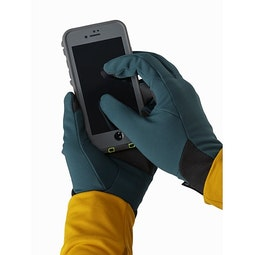 Venta Glove U Labyrinth Screen Compatible Pads