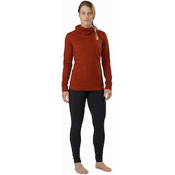 Vertices Hoody Women's Dark Sunhaven Full Body
