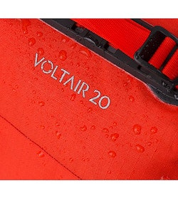 Voltair 20 Backpack Cayenne Fabric