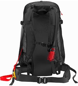 Voltair 30 Backpack Black Suspension