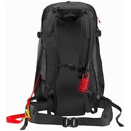 Voltair 30 Backpack Black Suspension