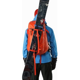Voltair 30 Backpack Cardinal Splitboard Carry System