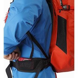 Voltair 30 Backpack Cayenne Hipbelt