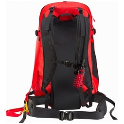 Voltair 30 Backpack Cayenne Suspension