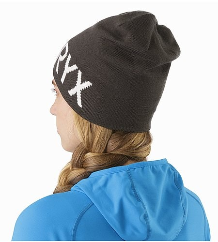 Word Head Long Toque Carbon Copy Trilium Back View