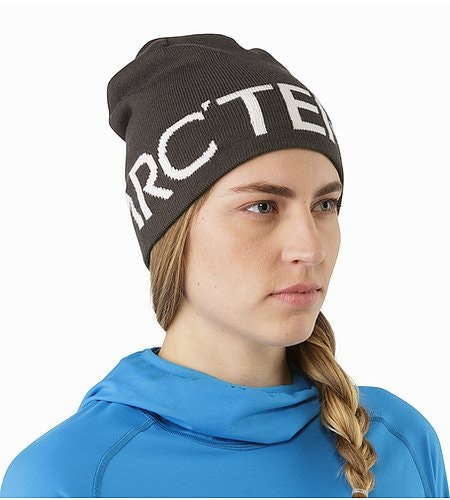 Word Head Long Toque Carbon Copy Trilium Front View