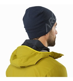 Word Head Toque Orion Proteus Back View
