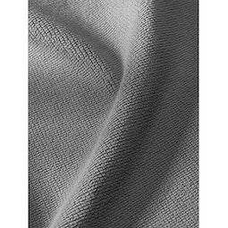 Wynd Softshell Coat Women's Athena Grey Fabric