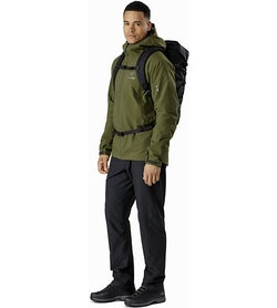 Zeta AR Jacket Bushwhack Full Body